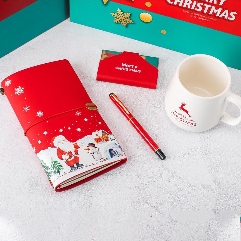 Elegant Christmas Present Beautiful Gift Set