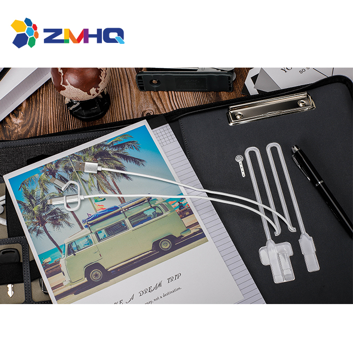 A4 Multi function built in power bank portfolio