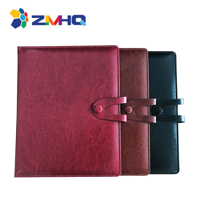 PVC cover for notebook